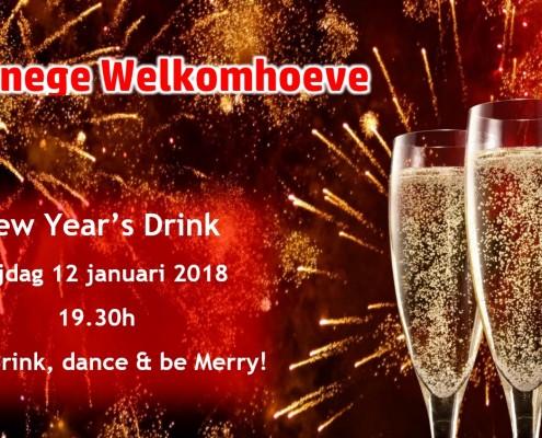nieuwjaarsreceptie 2018